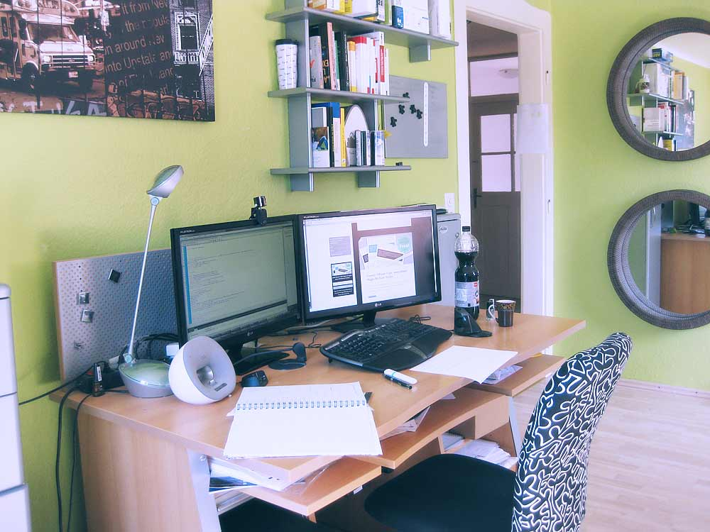 bloggeralltag2