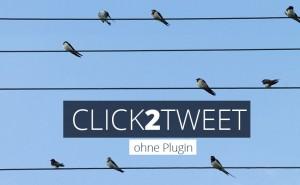 click2tweet